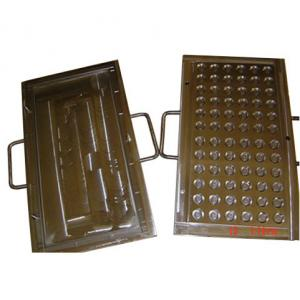 China Silicone Rubber Mould Making Services For Auto Components Computer Electronics on sale