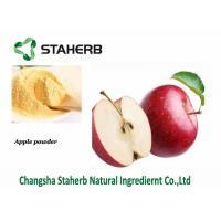 Dried Organic Apple Extract PowderContain Polyphenols / Phloretin Lower Cancer Risk