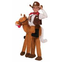 Mascot Horse Animal Mascot Costumes Childrens For Advertising
