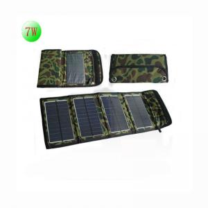 China High Efficiency Solar Panels  / Green Energy Solar Panels With Dual Output on sale
