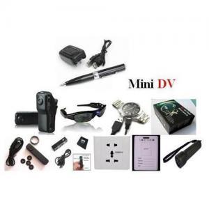 China Supply Supply Mini DVR Mini DV Series on sale