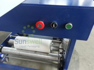 China Automatic Shrink Packaging Equipment Powerful For Bottles / Cans / Cartons on sale