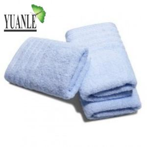 China 100% cotton terry towel on sale