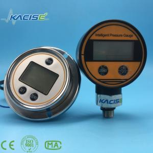 China Manufacturer Supply High Precision digital water pressure gauge on sale