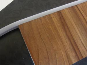 High Gloss Wood Grain PVC Edge Banding Manufacturer for sale – PVC