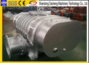China Industrial Mechanical Steam Compressor , Roots Air Compressor Low Noise on sale