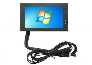 China 7 Inch 1000 Nits HDMI LCD Touch Screen / Sunlight Readable Display For Bus Stop on sale