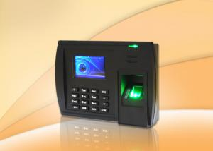 China Office equipment biometric fingerprint reader ,TCP/IP , USB Host/client , RS232/485 on sale