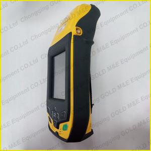 China Qstar8 handheld GPS with antenna for RTK Survey on sale