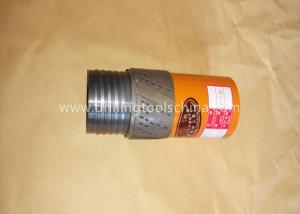 China Diamond Core Drill Reaming Shell Sintering Processing NQ NQ2 NQ3 Type on sale