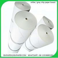 paper gift packaging / food grade paper packaging / paper board for food packaging