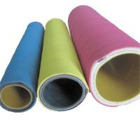 China Solvent Sulphuric Acid Resistant UHMWPE Chemical Hose on sale