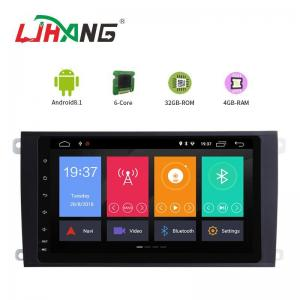 China GPS MP4 MP3 DTV Navitel Igo Map Car Dvd Player With Navigation System on sale
