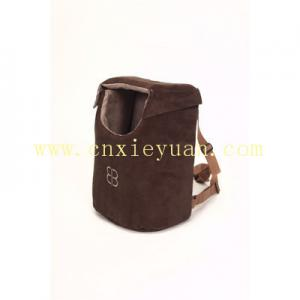 China Fashionable and comfortable pet carrier bag on sale