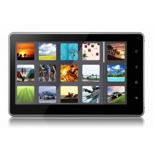 China AGPS G-senser Android 2.2 wifi GPS 7 inch touchpad Tablet PC with Integrated Card on sale
