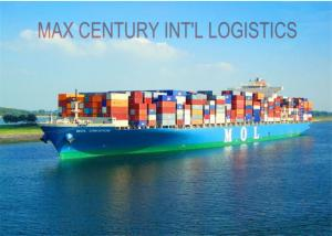 China Global Sea Freight From China To Australia International Shipping Services on sale