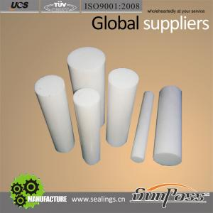 China PTFE Extruded Rod on sale