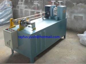 China Stitching Wire Making Machine, for Carton Box Stitcher on sale