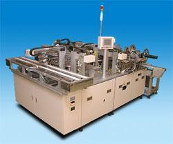 China full-automatic stacking machine (ZHDBJ-670) on sale