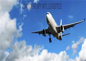 China Express Air Freight Forwarding Services China To Kingston Jamaica on sale