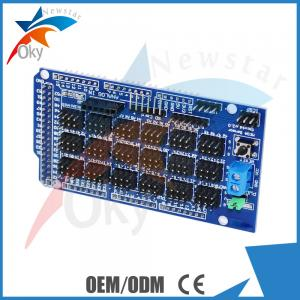 China Sensor Shield V1.0 MEGA 2560 IIC Metal Shield metal shield i2c on sale