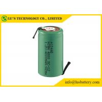 Large Capacity 1.2 V 4000mah Battery / 10440 Rechargeable Batteries