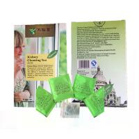 kidney cleaning teabags kidney stones removal improve sex prostate treatment teabag chinese traditional herbal green-tea