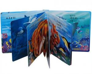 China A4 / A5 Professional Photo Book Printing With Eco-Friendly 157gsm Art Paper + Cardboard , CMYK / Pantone on sale