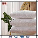 Light Weight 5 Star Hotel Pillows , Soft Home Hotel Grade Pillows ZEBO-P0008