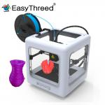 Easthreed Wholesale Hot Selling Kids Toy Gift Small Mini 3D Printer