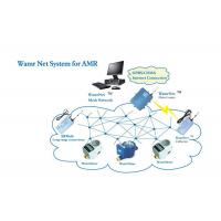 Remote Advanced Metering Infrastructure For Smart Cold / Hot Water Meter