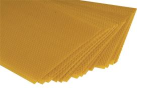 China beeswax comb foundation sheet on sale