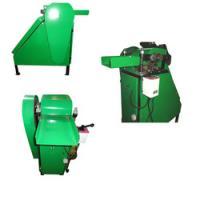 non-weave cloth /waste cloth/skilCutting Machine