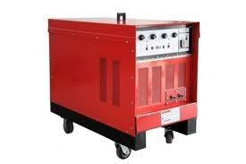 China Drawn Arc Welding Machine of RSN - 6000 550V 200 / 400 Amp For Household Adornment on sale