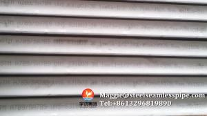Quality Duplex Stainless Steel Pipe, ASTM A789 / ASTM A790 / ASTM A928 S31803, S32750, S32760, SUS329J3L, 1.4462, 1.4410, 1.4501 for sale