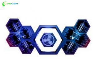 China Table Indoor Led Display DJ Booth / Nightclub & Bar & KTV  P5 Multi Function on sale