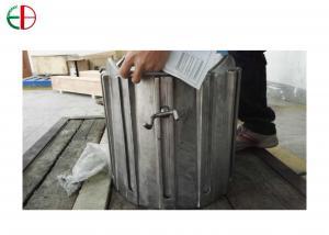China Powder Metallurgy Cobalt Base Alloy Stellite Valve Seat for Natural Gas Engine EB3545 on sale