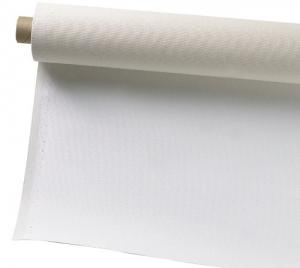 China BV Eco Solvent Canvas Large Format Media Polyester / Cotton Materials on sale