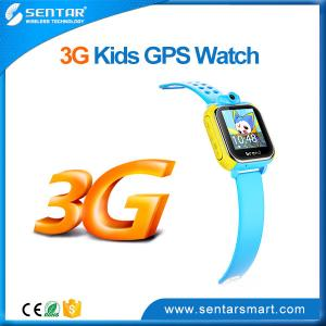 China V83 New 3th Generation High-tech Wristband smart watch kids gps Tracking SOS Help Security Device for Kids Children Smar on sale