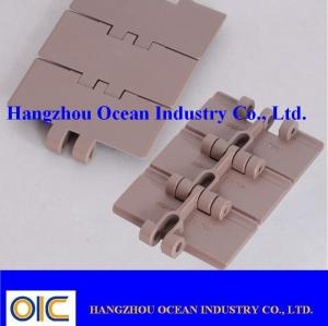 China Plastic Flat Top Chain , type 878/880 , 878/880 , 879/880 on sale