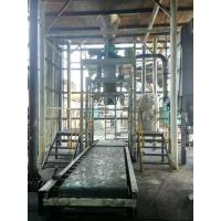 Bulk Bag Auto Bagging Machines , Automated Bagging Systems For Fly Ash Powder
