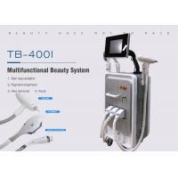 Nd Yag Laser Tattoo Removal IPL Elight OPT Hair Removal Skin Rejuvenation RF Machine