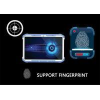 PDA Philisense R2000 UHF Module Rugged Android Tablet PN548 NFC 2GB Octa Core 1.8G Qualcomm Dragon 625 CPU