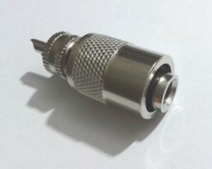 China UHF PL-259 Male Solder RF Connector Plug For RG8 Coaxial Cable connector on sale