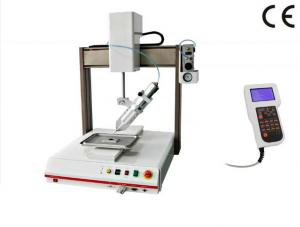 China FD-300-R 4 Axis Dispensing Robots on sale