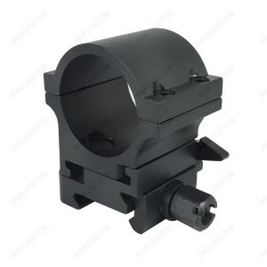 China OEM 30mm Quick Release Scope Mounts Accessories For Rifle With Optics on sale
