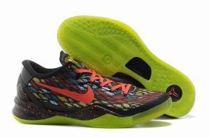 China Zapatos para hombre de Kobe VIII del enfoque del nike de la venta al por mayor en línea de la fábrica on sale