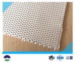 Multifilament de grande resistência geotêxtil tecido