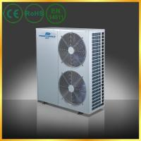 China Pompe à chaleur du système de chauffage de chaudière à eau chaude de basse température EVI 20.6KW on sale