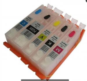China refill ink cartridge for Canon PGI570 CLI571 Canon PIXMA MG5750 MG5751 MG5752 MG5753 .. on sale